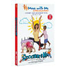 Scooter and Me 3-DVD BODY series by MOVE WITH ME ACTION ADVENTURES