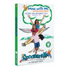 Scooter and Me 3-DVD HEART series by MOVE WITH ME ACTION ADVENTURES