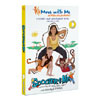 Scooter and Me 3-DVD MIND series by MOVE WITH ME ACTION ADVENTURES