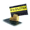 Magnetic Field Viewer and Splitter by NANO MAGNETICS LTD.