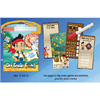 Destination Fun Dri-Erase Fun - Jake and the Neverland Pirates by NATIONAL DESIGN LLC
