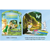Destination Fun Dreamscape Fold Out Activity Set - Disney Fairies by NATIONAL DESIGN LLC