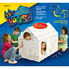My Very Own House� playhouse by PHARMTEC CORP.