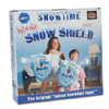 Snowtime Inflatable Snow Shields by PLAY VISIONS INC.