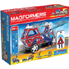 Magformers XL Cruisers Emergency Set by MAGFORMERS LLC
