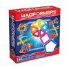Magformers Rainbow 62 Piece Set by MAGFORMERS LLC