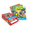 Twinkle Tunes Piano Book - Limited Edition Raggs Model by SCHOENHUT PIANO COMPANY