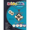 Assortment Shrinkable Plastic Pack by SHRINKY DINKS ®  (K & B INNOVATIONS, INC.)