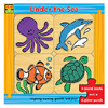Read and Play: Under the Sea by SILVER DOLPHIN BOOKS
