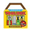 Pretend & Play: Toolbox by SILVER DOLPHIN BOOKS