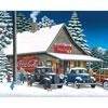 Joyful Times - 1500 piece jigsaw puzzle by SPRINGBOK PUZZLES