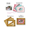 Sweet Pics Photo Frames by SUGAR LULU