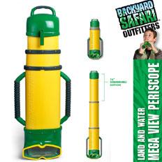 Backyard Safari Periscope good - seasungolf.be