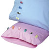 My Big Bed Pillowcase by TAGGIES INC.