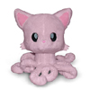 Tentacle Kitty by TENTACLE KITTY