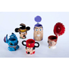 Disney : Mugs by TRENDEX GROUP LTD