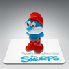 Papa Smurf by TYNIES