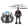 World Tech Toys Batman 2CH IR RC Helicopter by HOBBYTRON/WORLD TECH TOYS