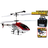 GYRO Hercules 3.5CH Electric RTF RC Helicopter by HOBBYTRON/WORLD TECH TOYS