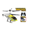 GYRO Nano Hercules 3.5CH Electric RTF RC Helicopter by HOBBYTRON/WORLD TECH TOYS