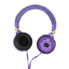 Adventure Time Electronics- Lumpy Headphones by ZOOFY INTERNATIONAL LLC
