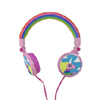 Adventure Time Electronics - Lady Rainicorn Headphones by ZOOFY INTERNATIONAL LLC