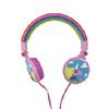 Adventure Time Electronics - Lady Rainicorn Headphones by ZOOFY INTERNATIONAL LLC