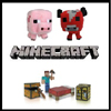 Minecraft by ZOOFY INTERNATIONAL LLC