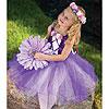Rosetta Princess Dress by A WISH COME TRUE