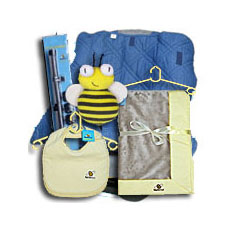 Baby Bee Cool Car Seat Cooler Pad