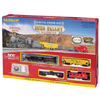 HO Echo Valley Express with Digital Sound Electric Train Set by BACHMANN TRAINS