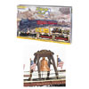 HO Liberty Bell Special Train Set by BACHMANN TRAINS