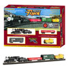 Pacific Flyer: an E-Z Track® set with E-Z Mate® couplers by BACHMANN TRAINS