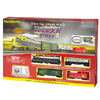 HO Thunder Chief with Digital Sound Electronic Train Set by BACHMANN TRAINS