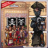 Skallywaggs™ Mix and Match Pirate Card Game by BENT CASTLE WORKSHOPS