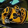 Prime-8 Action Robot by BOSSA NOVA ROBOTICS