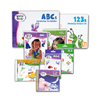 ABC & 123 (Deluxe) Learning Collection by BRAINY BABY
