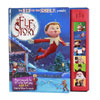 The Elf on the Shelf Book With Sound by CCA and B LLC
