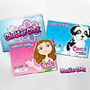 Rare Chatterchix Trading Cards by CHATTERCHIX INC.
