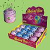 Tin Music Box by ESCO TOYS