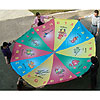 Printed Parachute by EVERRICH INDUSTRIES, INC