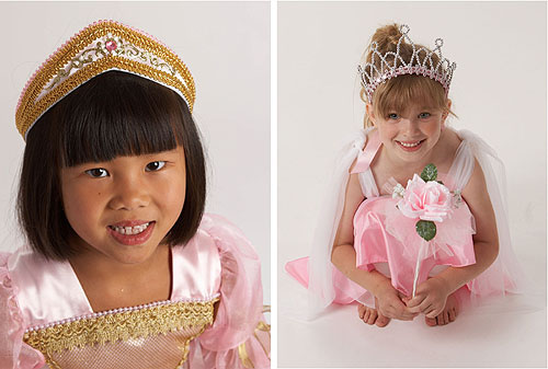 Fairytale Accessories by FAIRYTALE FASHION