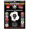 The Original Poker Chip Customizer® Standard Edition by FUN-STICK PRODUCTS