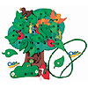 Beleduc's Moringa Lacing Tree by HAPE
