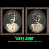 Baby Jane by HAUNTED MEMORIES CHANGING PORTRAITS