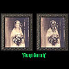 Aunt Sarah by HAUNTED MEMORIES CHANGING PORTRAITS