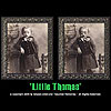 Little Thomas by HAUNTED MEMORIES CHANGING PORTRAITS