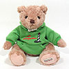 "13"" Teddy Bear w/ St Augustine Lighthouse Sweatshirt by HERRINGTON TEDDY BEAR COMPANY"