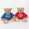 """13"""" Custom Bears by HERRINGTON TEDDY BEAR COMPANY"""