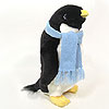 Reggie the Penguin by HERRINGTON TEDDY BEAR COMPANY
